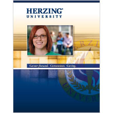 Herzing University Quickview brochure