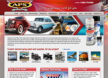 APS Tower Paint Company, Inc.