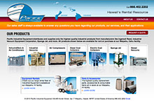 Pacific Industrial Equipment